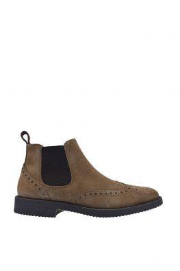 BARBOLINI cipele - B8z20614 - BEŽ