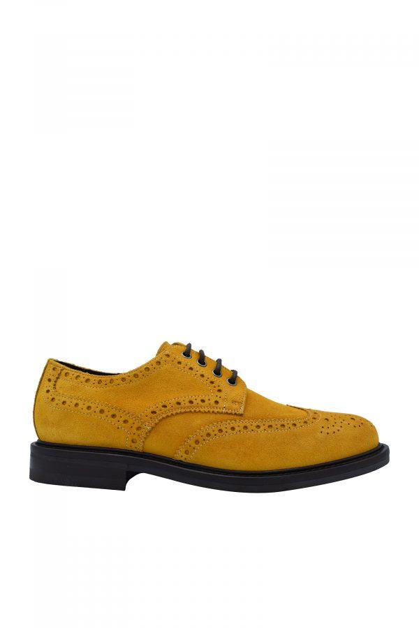 BARBOLINI cipele - B8z20617 - OKER