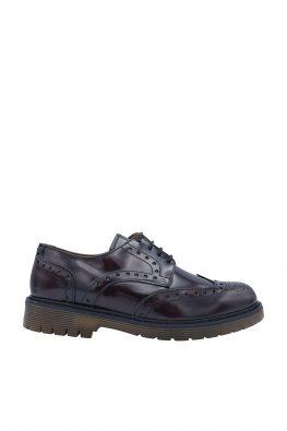 BARBOLINI cipele - B8zABRAZ02 - BORDO