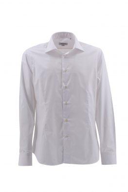BARBOLINI košulja - B8Z029806 - BELA