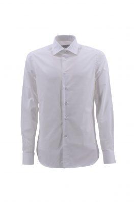 BARBOLINI košulja - B8z66201 - BELA