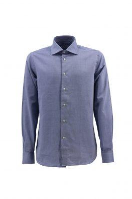 BARBOLINI košulja - B8z66605 - PLAVA