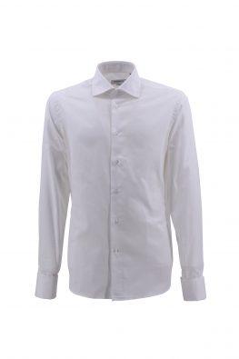 BARBOLINI košulja - B8z66801PD - BELA