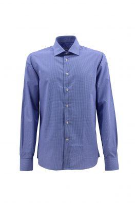BARBOLINI košulja - B8z68402 - PLAVA