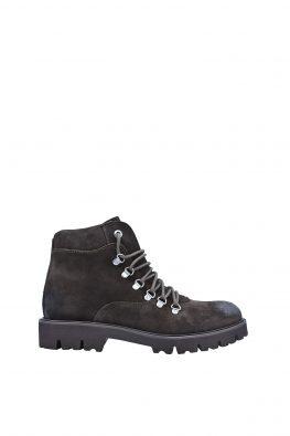 NAVIGARE COLLEZIONI cipele - N8z830 - BRAON