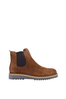 NAVIGARE COLLEZIONI cipele - N8zBEATLES - KONJAK