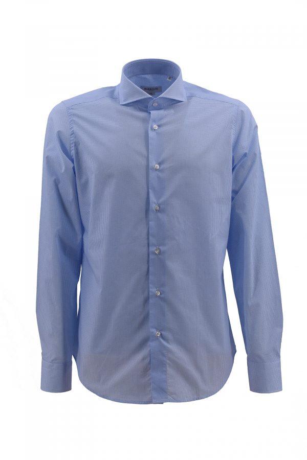 BARBOLINI košulja - B0pBBR1401 - PLAVA