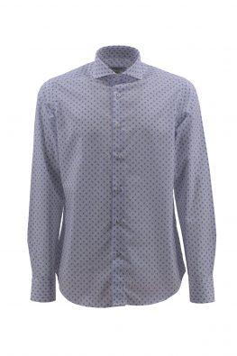 BARBOLINI košulja - B0pTR12705 - FANTAZIJA