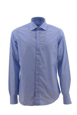 BARBOLINI košulja - B0pBBT2105 - SVETLO-PLAVA