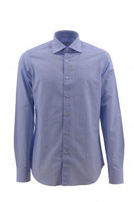 BARBOLINI košulja - B0pBDR0931 - PLAVA