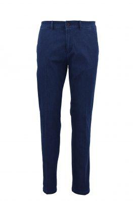 NAVIGARE pantalone - NV0p55185DW - DENIM
