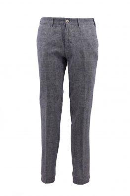 NAVIGARE pantalone - NV0p55163 - SIVA-KARO