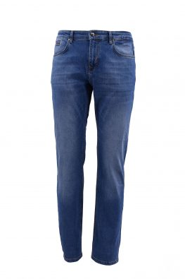 NAVIGARE farmerke - NV1p51084SB - DENIM