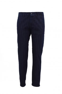 BARBOLINI pantalone - B0pILC1394 - DENIM