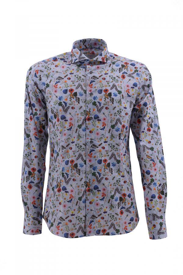 BARBOLINI košulja - B0pBDP1001 - FANTAZIJA