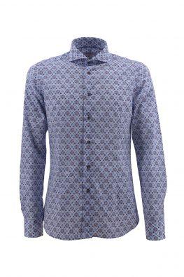 BARBOLINI košulja - B0pBDN4802 - FANTAZIJA