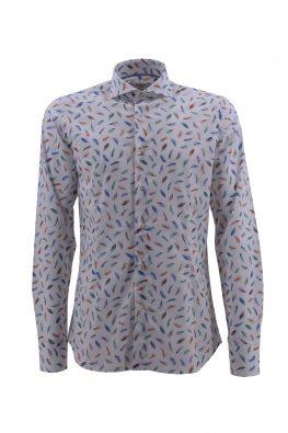 BARBOLINI košulja - B0pBDP0604 - FANTAZIJA
