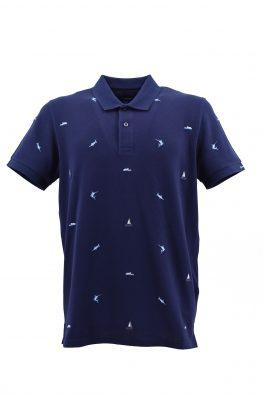 GANT majica - GM0p2022078 - TEGET