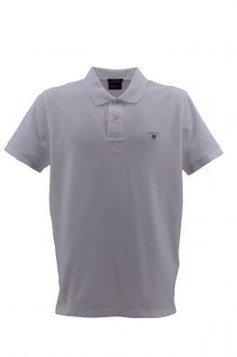 GANT majica - GM0p2201 - BELA
