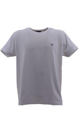 GANT majica - GM0p234100 - BELA