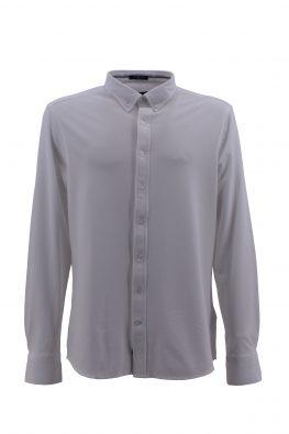 GANT košulja - GM0p3002562 - BELA