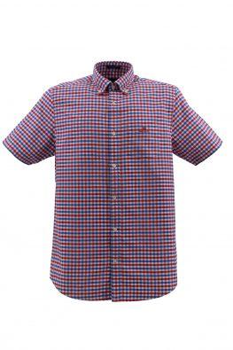 GANT košulja - GM0p3060601 - CRVENA-KARO