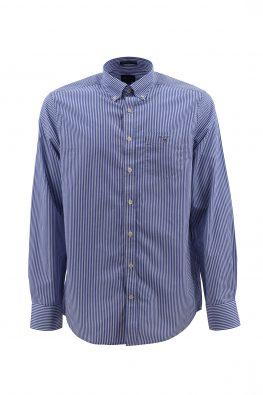 GANT košulja - GM0p3046500 - PLAVA