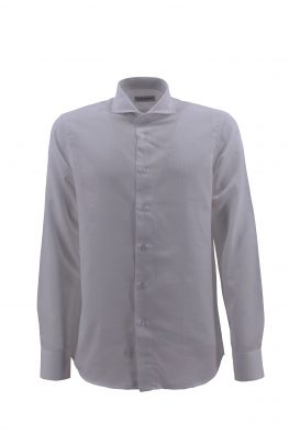 NAVIGARE košulja - N0pCEL101 - BELA
