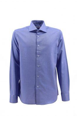 NAVIGARE košulja - N0p13005 - PLAVA