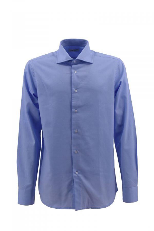 NAVIGARE košulja - N0p13003 - SVETLO-PLAVA