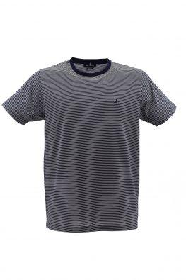NAVIGARE majica - NV0p70031 - TEGET