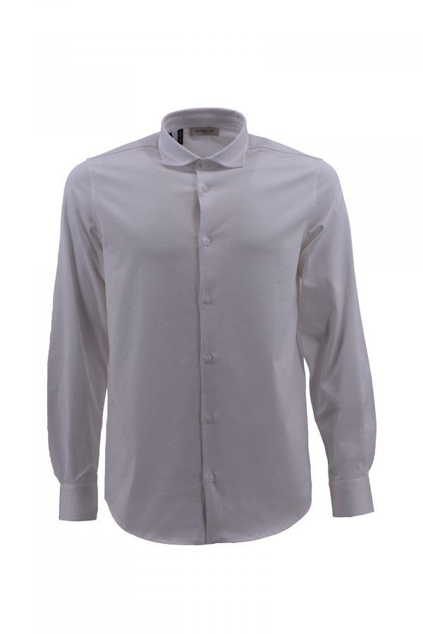 BARBOLINI košulja - B0p8S900 - BELA