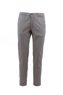 BARBOLINI pantalone - B0pGIC1332 - BEŽ
