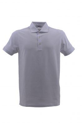 BARBOLINI majica - B0p01 - BELA