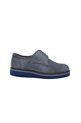 NAVIGARE cipele - N0pCAM03 - SIVA