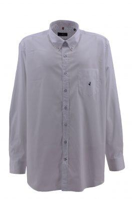 NAVIGARE košulja - NV0p91091ADML - BELA