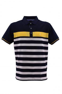 NAVIGARE majica - NV0p70028 - TEGET
