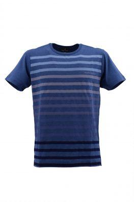 NAVIGARE majica - NV0p31112 - PLAVA