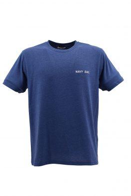 NAVY SAIL majica - NS0p31071 - PLAVA