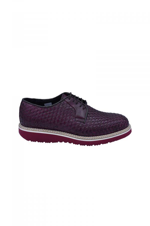 BARBOLINI cipele - B0pEX90 - BORDO