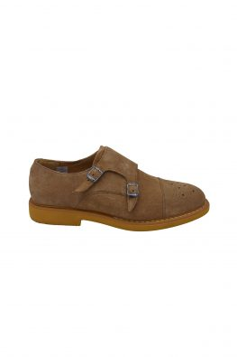 BARBOLINI cipele - B0pDA109 - KONJAK