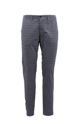 BARBOLINI pantalone - B0pGCC1379 - SIVA-KARO