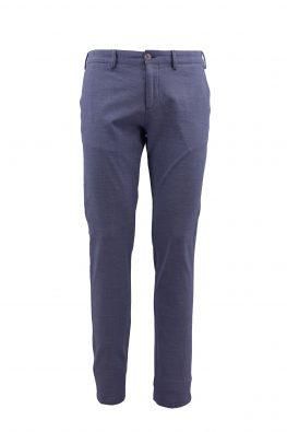 NAVIGARE pantalone - NV0p55170 - PLAVA