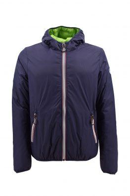 SCUOLA NAUTICA ITALIANA  jakna - NC9z919906 - TEGET
