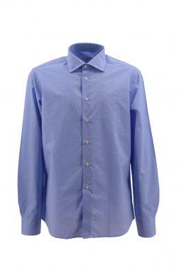 NAVIGARE COLLEZIONI košulja - N9P41005 - SVETLO-PLAVA