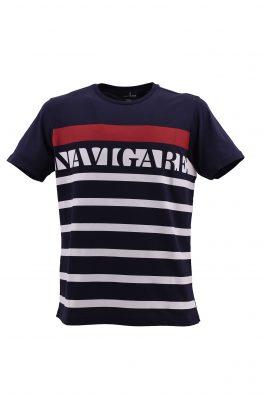 NAVIGARE majica - NV0p31110 - TEGET