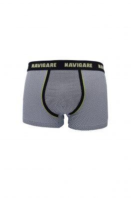 NAVIGARE bokserice - B2926ZX6 - CRNA