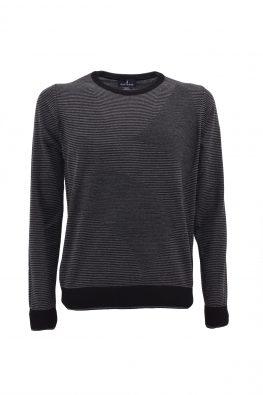 NAVIGARE džemper - NV0z1028230 - CRNA
