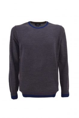 NAVIGARE džemper - NV0z1022730 - BRAON