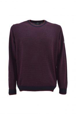 NAVIGARE džemper - NV0z1021930 - BORDO